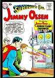 Superman's Pal Jimmy Olsen #33