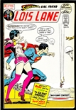Superman's Girlfriend Lois Lane #119