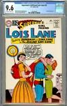 Superman's Girlfriend Lois Lane #31