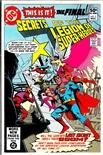 Secrets of the Legion of Super-Heroes #3