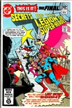 Secrets of the Legion of Super-Heroes #3