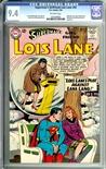 Superman's Girlfriend Lois Lane #50
