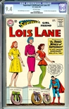 Superman's Girlfriend Lois Lane #51