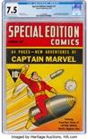 Special Edition Comics #1