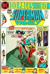 Superman Family #165