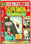 Superman Family #166