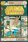 Superman Family #173