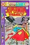 Superman Family #174