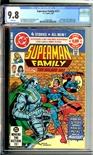 Superman Family #217