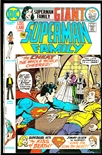 Superman Family #172