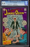 Superman's Pal Jimmy Olsen #123