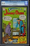Superman's Pal Jimmy Olsen #127