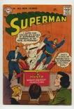 Superman #111
