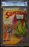 Superman #86