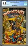 Super-Mystery Comics V6 #2