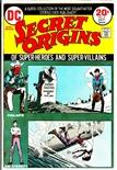 Secret Origins #4