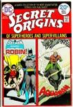 Secret Origins #7