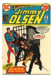 Superman's Pal Jimmy Olsen #155