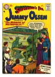 Superman's Pal Jimmy Olsen #20
