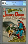 Superman's Pal Jimmy Olsen #17
