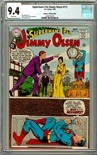 Superman's Pal Jimmy Olsen #112