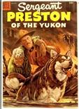 Sergeant Preston of the Yukon #16