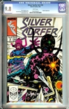 Silver Surfer (Vol 3) #10