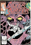 Silver Surfer (Vol 3) #22