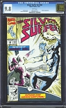 Silver Surfer (Vol 3) #60