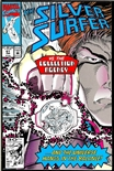 Silver Surfer (Vol 3) #61