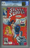 Silver Surfer (Vol 3) #66