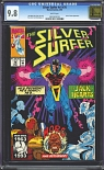 Silver Surfer (Vol 3) #78