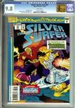 Silver Surfer (Vol 3) #87