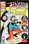 Silver Surfer Annual #6