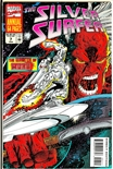 Silver Surfer Annual #7