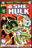 Savage She-Hulk #12