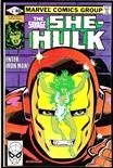 Savage She-Hulk #6