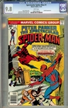 Spectacular Spider-Man #1