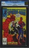 Spectacular Spider-Man #89