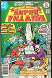 Secret Society of Super Villains #6
