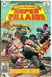Secret Society of Super Villains #4
