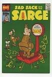 Sad Sack and the Sarge #10