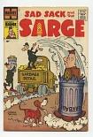 Sad Sack and the Sarge #13