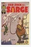 Sad Sack and the Sarge #17
