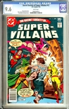 Secret Society of Super Villains #12