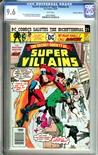 Secret Society of Super Villains #2