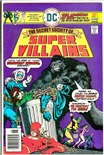 Secret Society of Super Villains #1