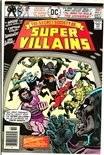 Secret Society of Super Villains #3
