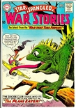 Star Spangled War Stories #114