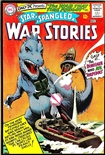 Star Spangled War Stories #123